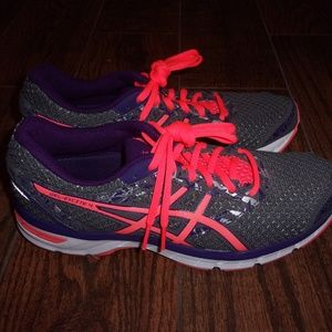 Womens Asics Gel-Excite 4 Running Shoes Sz. 11
